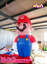 Cute inflatable super Mario party / event decoration C-206
