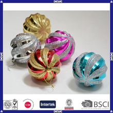 Christmas Ball Party Adornments Pendants Festival & Holiday Ornaments Decorations