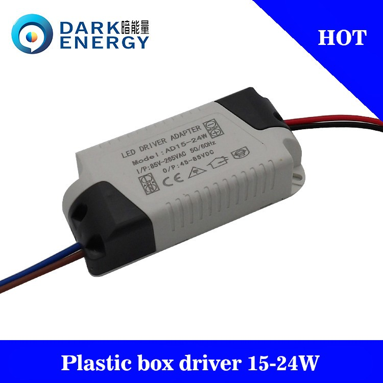 china suppliers led driver manufacturer BP3126IC 300ma 15-24w led driver for downlight