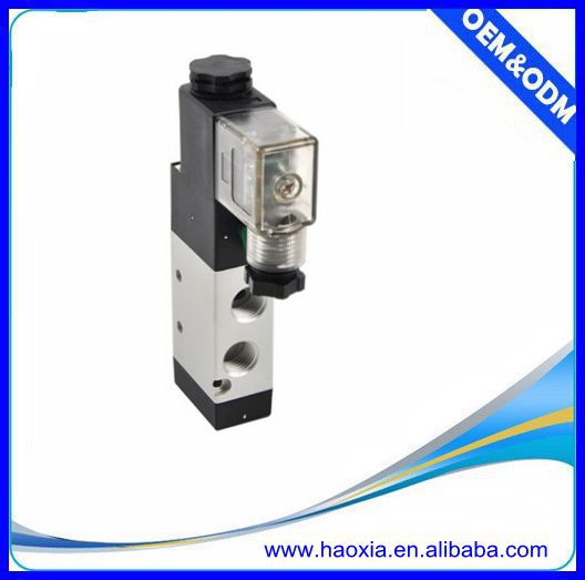 China factory pneumatic 110vac airtac solenoid valve 4v210-<strong>08</strong> with great price