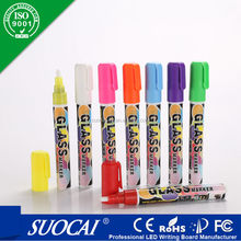 permanent mark - HUGE MEGA 18 Color Pack - 10 More Markers & Colors than Others - 6 mm - Artist Quality - 18 Vibrant Bold Colors