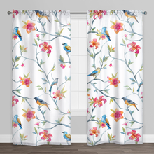 Attractive Design Cheap European Curtains Made In China