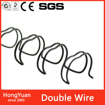 Minerals & Metallurgy book binding double loop wire YO ring office and school supplies,binding double loop wire o,Yo double loop