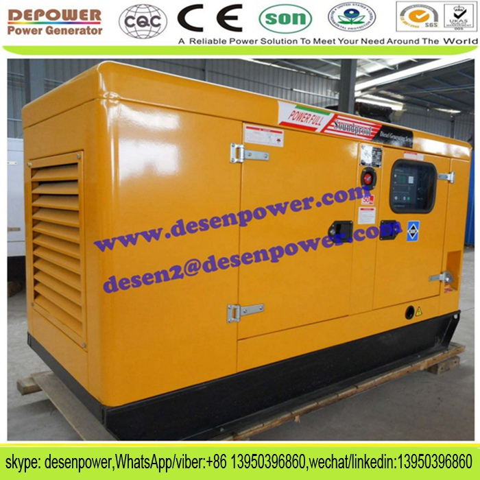New design 63kva 50kw diesel generator with cheap price