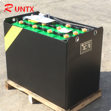 2018 China Suppliers OEM Traction Electric Forklift Battery