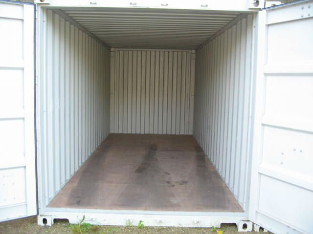 Cargo Space Available 20' Dry Van to Edm-regular route