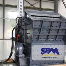 SBM Outstanding manufacturers of mining companies equipment in russia