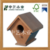 Trade assurance new design toy bird cages fsc