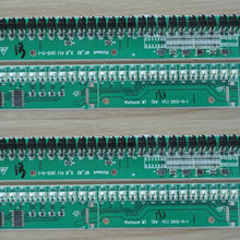 IR multi touch Interactive whiteboard circuit board with promotional price from China manufacturer