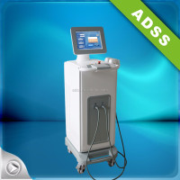Ultrasound HIFU device for wrinkle removal