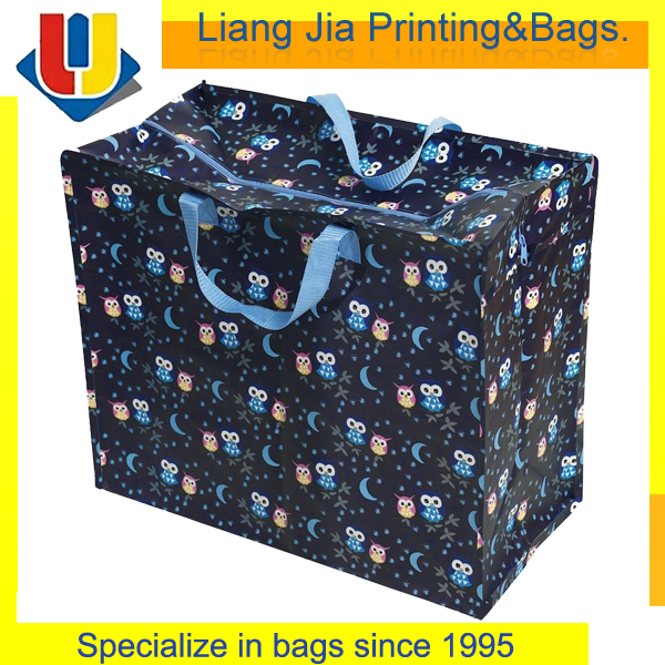 Eco-Friendly Zip Lock Bag Shopping Site Chinese Online