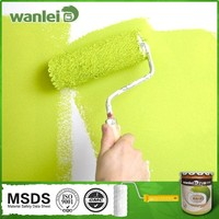 Home interior odorless malay texture wall decorative paint
