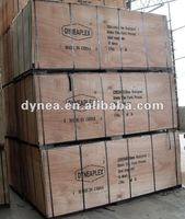 mdf core melamine faced plywood Chinese shuttering film faced Plywood