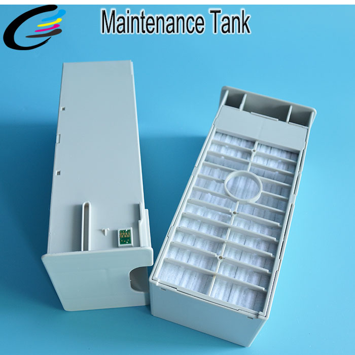Replacement Parts Universal Maintenance Tank for Epson Stylus 9600 / 7600 / 4000 Waste ink Tank