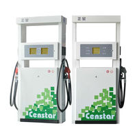 CS32 excellect petrol pump fuel dispenser, best selling fuel dispenser meter