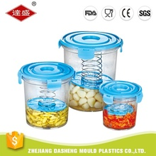 Best selling wholesale chinese large plastic pickle jars