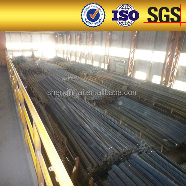 Iron Rod Price