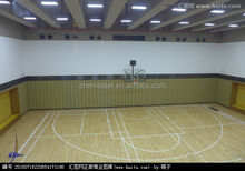 SEESUN BG.6812 pvc sports flooring basketball flooring with good price