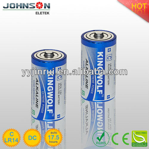 am2 1.5v alkaline new leader battery