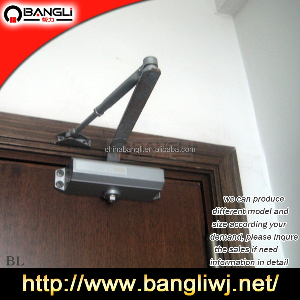 auto door closers/automatic 90 degree door closer with soft closing/automatic sliding gate operator/BL-01B