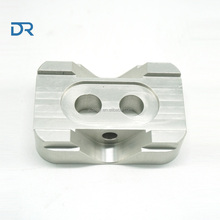 Customized aluminum cnc machining parts for auto machine