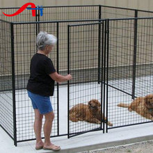 Superior quality indoor dog kennels cages