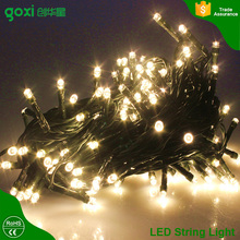 Beautiful Christmas/Wedding decoration outdoor waterproof led string lights Decorated