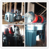 Jiangsu Pengfei high efficient and high quality China supplier cement vertical mill