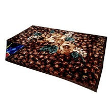 NEW! Yiwu Factory sale hot mink korean style blanket for dubai