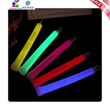 "Glow in the Dark Stick 6"" Glowing Stick Glow Party Stick"
