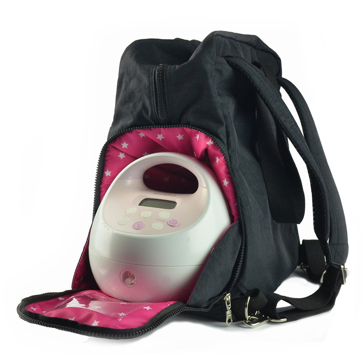 Durable Tote Baby Daiper Bags Breast Pump Bag With High Quality