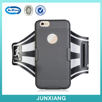 2015 unique design holster sport armband phone case for iphone 6s