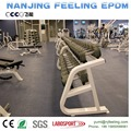 Crossfit Equipment Noise Reduction Water Proof EPDM Gym Rubber Floor-G-YC-1
