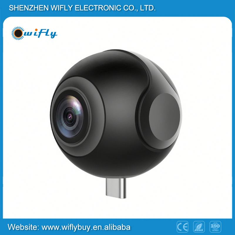 eken h9 for xiaomi yi ii 4k action pro 360 degrees hd video camera