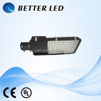 New design High power from 100W to 400w solar panel led street light
