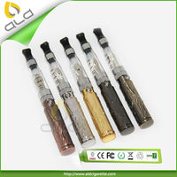 Best EGO brand assemble clearomizer EGO vaporizer e cigarette with adopt advanced technology
