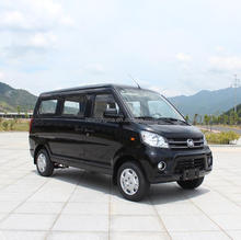 Professional Cars Manufacturer from China for cheap minivan and vehicles