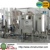 Mirror Polish Stainless Steel Beer Manufacturing Equipment 7 BBL Beer Fermentation Tank