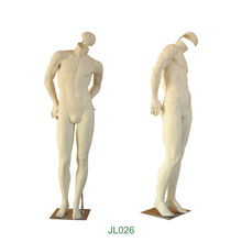 2013 popular fashion male mannequin/dummy/model for display/showcase hat mannequin display