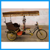 48V 20AH Lead Acid Battery Powered Electric Passenger Auto Rickshaw
