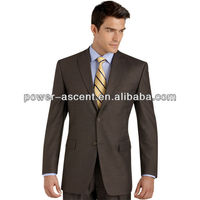2015 business dress suit for men