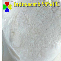 Manufacturer Stomach poisoning Insecticide Indoxacarb 95%TC