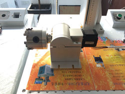 Laser rotary module accessories,360degree departs