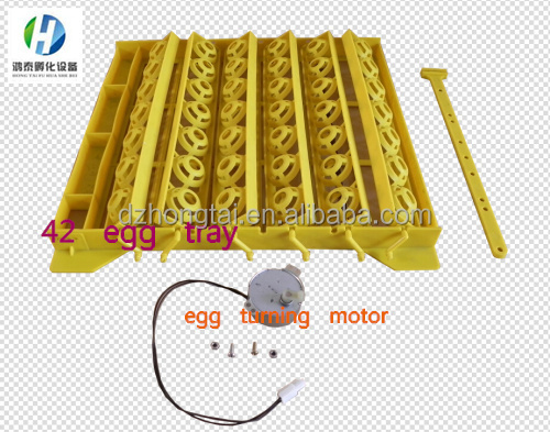highly automated 42 quail egg hatchery machine
