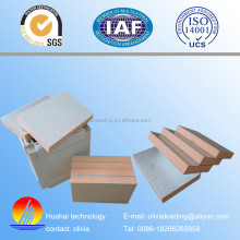rigid foam phenolic duct insulation