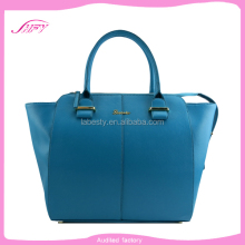 famous brand bag famous pu leather women hand bag brand tote bag