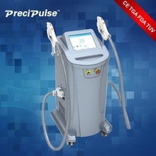 Sincoheren FDA CE approval high quality OPT SHR system ipl intense pulsed light