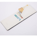Creative Special Colorful Wallet Large Open Banknote Clip