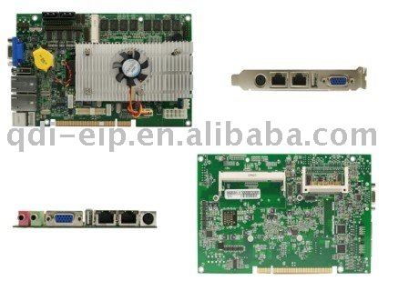 945GM motherboard / PCI based half size SBC /industrial pci motherboard F9451