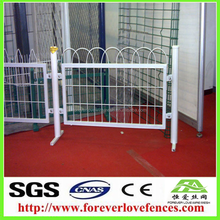Made in Hebei Hengshui Security Metal outdoor Canada Compound Temporary Fencing